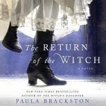 The Return of the Witch, Paula Brackston