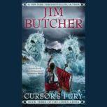 Cursor's Fury Book Three of the Codex Alera, Jim Butcher