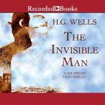 The Invisible Man, H.G. Wells