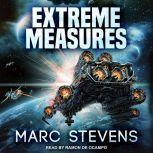 Extreme Measures, Marc Stevens