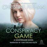 Conspiracy Game, Christine Feehan