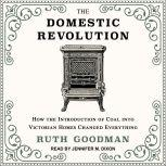 The Domestic Revolution How the Introduction of Coal into Victorian Homes Changed Everything, Ruth Goodman
