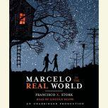Marcelo in the Real World, Francisco Stork