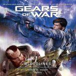 Gears of War: Bloodlines, Jason M. Hough