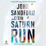 Saturn Run, John Sandford