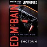 Shotgun, Ed McBain