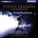 The Bonehunters, Steven Erikson