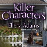 Killer Characters, Ellery Adams