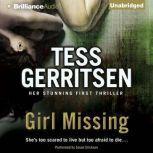 Girl Missing, Tess Gerritsen
