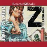 Z for Zachariah, Robert O'Brien