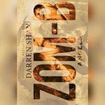 Zom-B Angels, Darren Shan