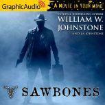 Sawbones, William W. Johnstone