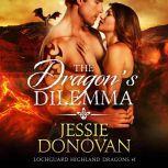 The Dragon's Dilemma, Jessie Donovan