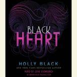 Black Heart The Curse Workers, Book Three, Holly Black