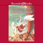 Henry and the Buccaneer Bunnies, Carolyn Crimi