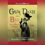 Grim Death and Bill the Electrocuted Criminal, Mike Mignola