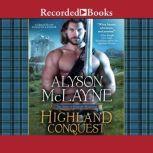 Highland Conquest, Alyson McLayne