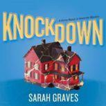 Knockdown A Home Repair is Homicide Mystery, Sarah Graves