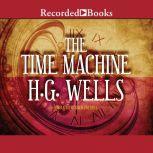 The Time Machine, H.G. Wells