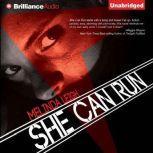 She Can Run, Melinda Leigh