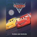 Cars 3, Disney Press