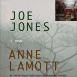 Joe Jones, Anne Lamott