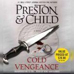 Cold Vengeance, Douglas Preston