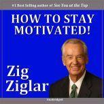 How to Stay Motivated!, Zig Ziglar, Bryan Flanagan