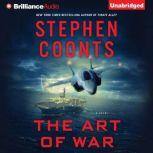The Art of War, Stephen Coonts