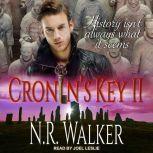 Cronin's Key II, N.R. Walker