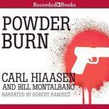 Powder Burn, Carl Hiaasen