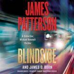 Blindside, James Patterson
