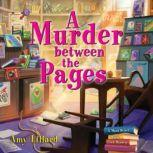 Murder Between the Pages, A, Amy Lillard