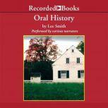 Oral History, Lee Smith