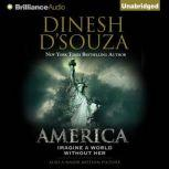 America Imagine a World Without Her, Dinesh D'Souza