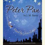 Peter Pan, J.M. Barrie