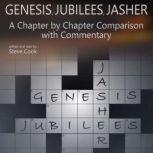 Genesis, Jubilees, Jasher, Steve Cook
