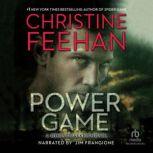 Power Game, Christine Feehan