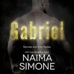 Secrets and Sins: Gabriel, Naima Simone