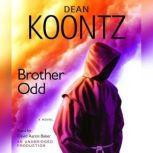 Brother Odd An Odd Thomas Novel, Dean Koontz