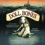Doll Bones, Holly Black
