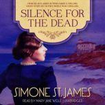 Silence for the Dead, Simone St. James
