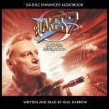 Blake's 7 - Lucifer: Revelation by Paul Darrow, Paul Darrow
