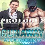 Runaway Prologue A Gay Bodyguard Romance, Alex Roberts