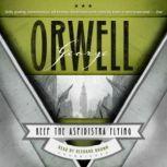Keep the Aspidistra Flying, George Orwell