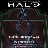 HALO: The Thursday War, Karen Traviss