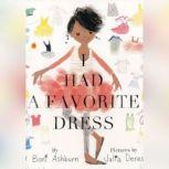 I Had a Favorite Dress, Boni Ashburn
