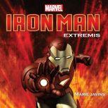 Iron Man Extremis, Marie Javins