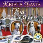 Big Little Spies, Krista Davis