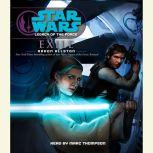 Star Wars: Legacy of the Force: Exile Book 4, Aaron Allston
